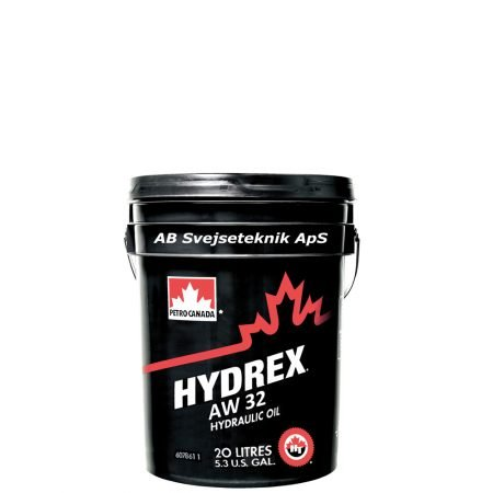 Hydrex AW 32 AB Svejseteknik ApS