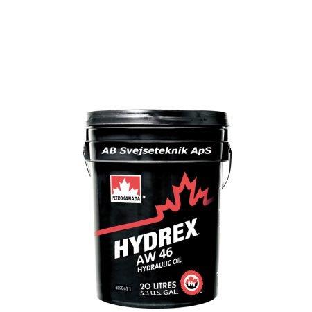 Hydrex AW 46 20 Ltr