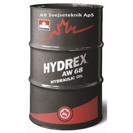 Hydrex AW 68 ab svejseteknik ApS