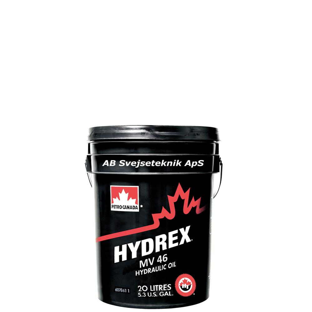 Hydrex MV 46 20 Ltr.