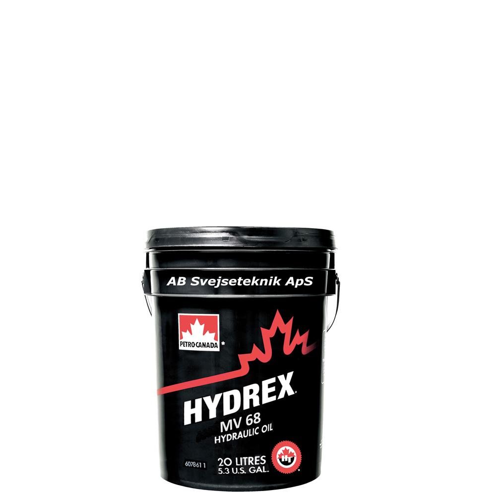 Hydrex MV 68 20 Ltr.