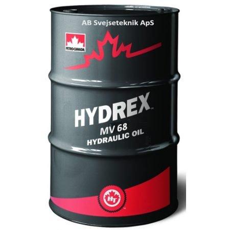 Hydrex MV 68 205 Ltr. Ny