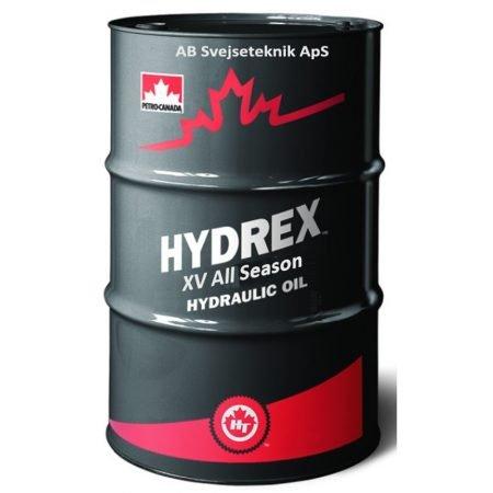 Hydrex XV All Season 205 Ltr.