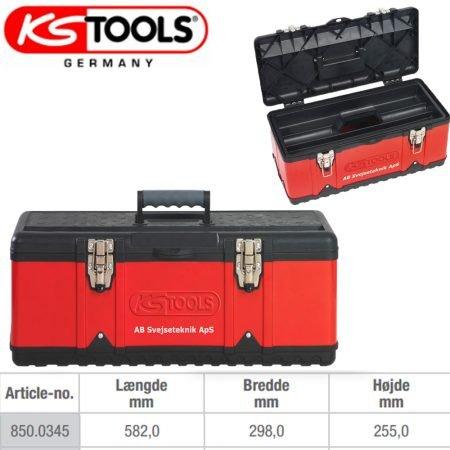 KS Tools 850.0345 billede