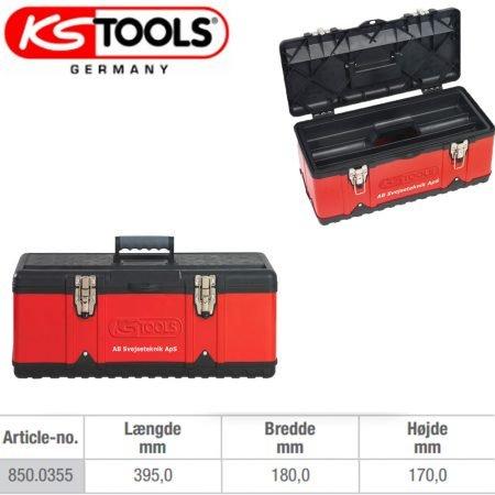 KS Tools 850.0355 billede