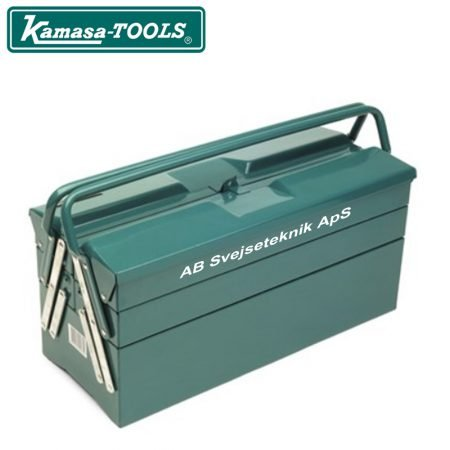 Kamasa K 6015 Værktøjskasse