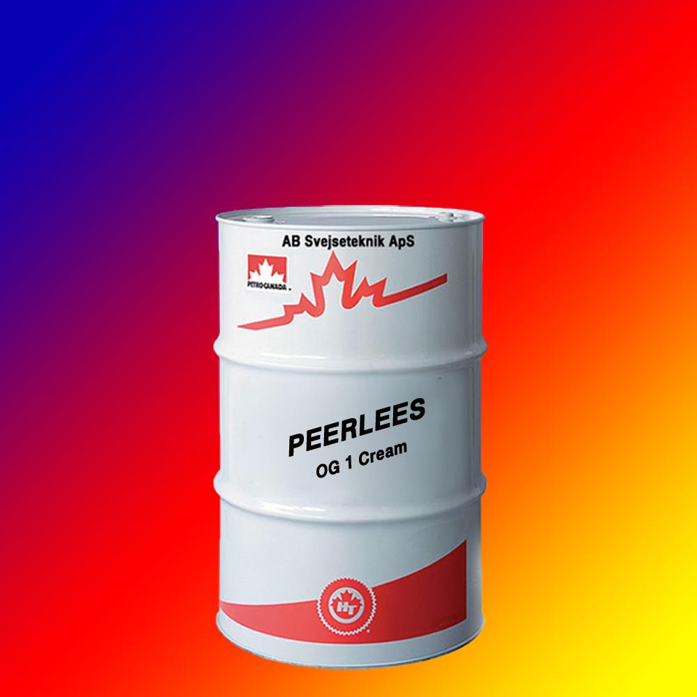 Peerlees OG 1 Cream 54