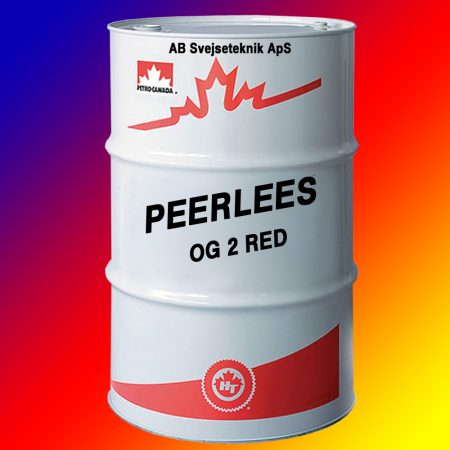 Peerlees OG 2 205