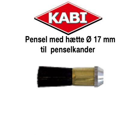 Pensel ø17 mm