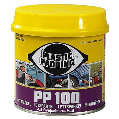 Plastic Padding pp100 560 Gr.