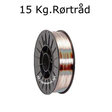 Rørtråd 15 kg AB Svejseteknik