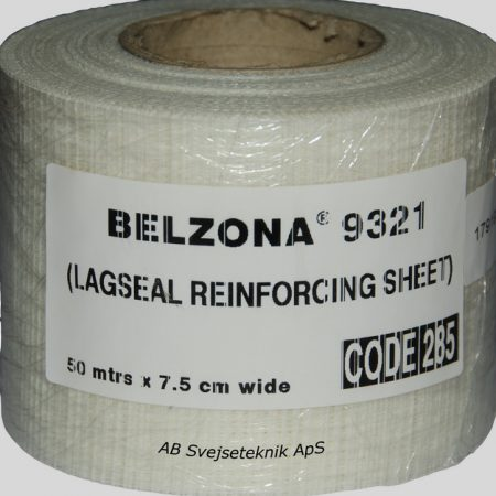 Renforcing sheet
