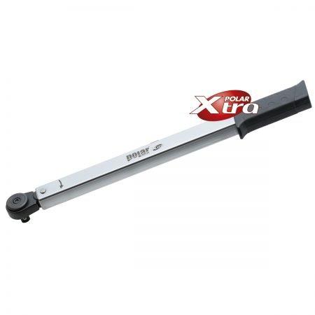 """absvejs.dk - polar tools -Industri Momentnøgler 3/4"""" 200-1000 Nm"""