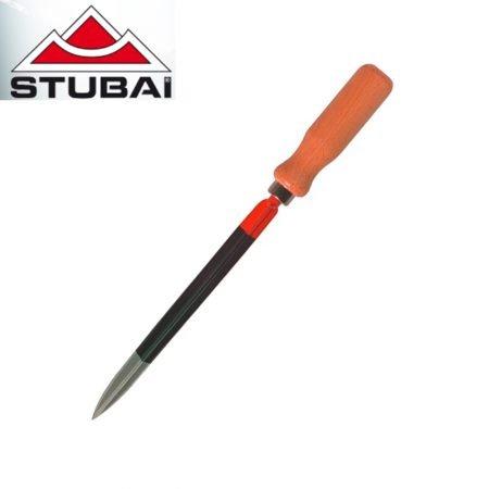 STUBAI 1161 03 Trekantskraber