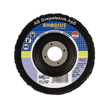 Scrubs 125 mm