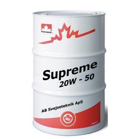 supreme-20w-50-205-ltr