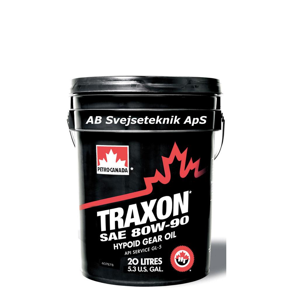 Traxon 80w 90 20