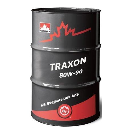 Traxon 80w 90 205