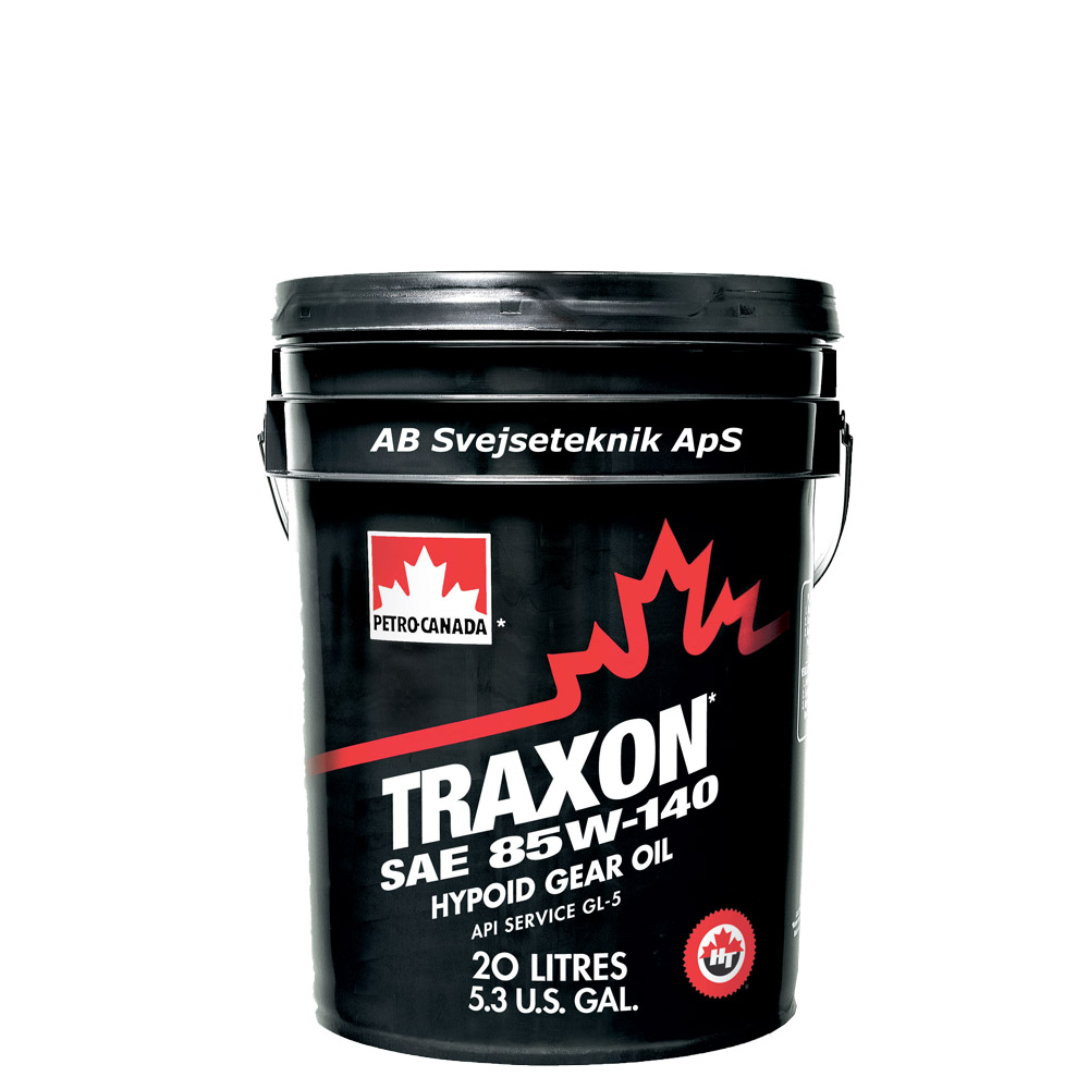 Traxon 85w 140 20