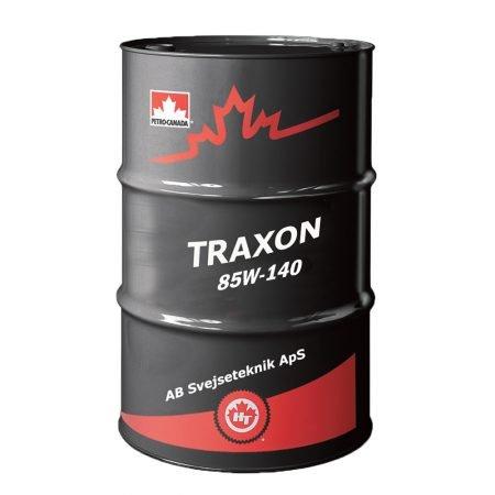 Traxon 85w 140 205 ltr
