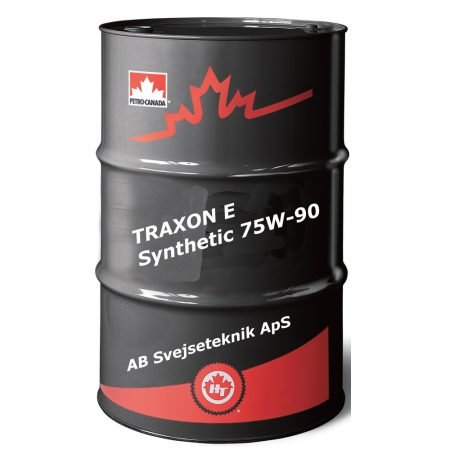 traxon-e-synthetic-75w-90-205
