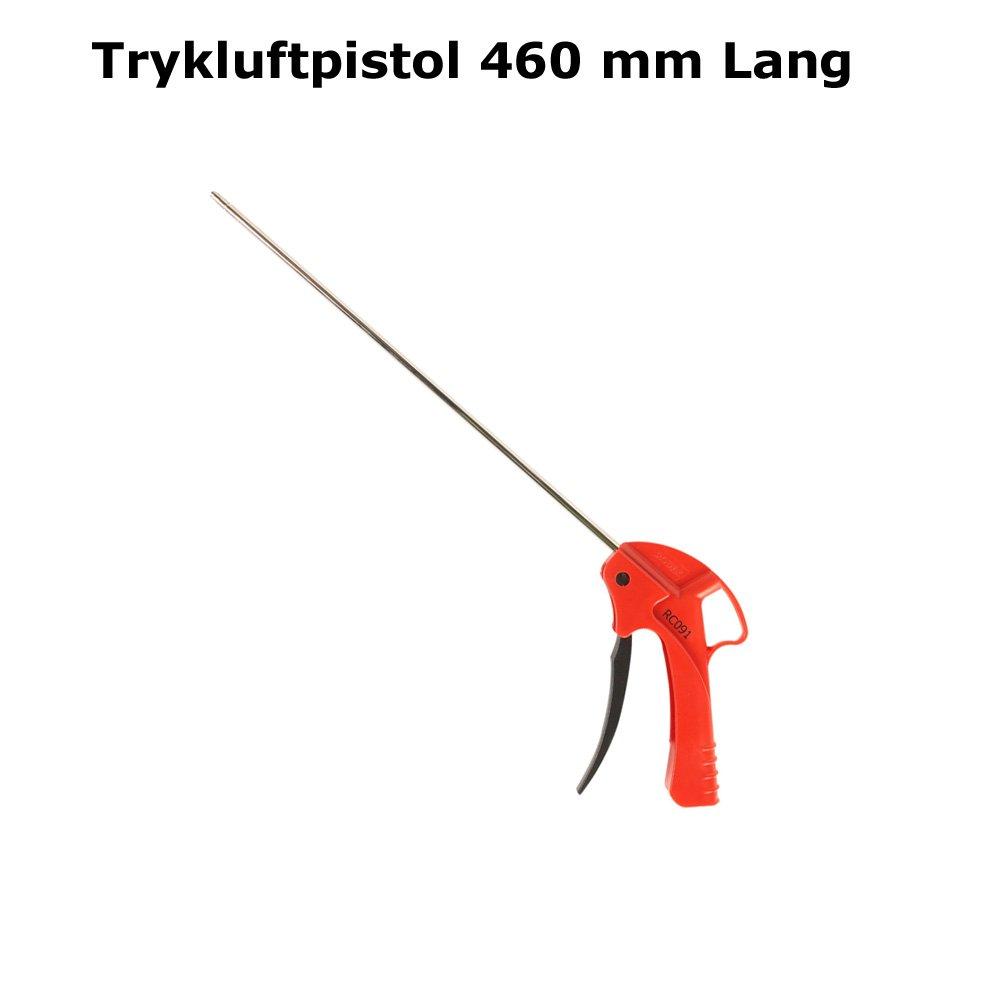 Trykluftpistol S30.091